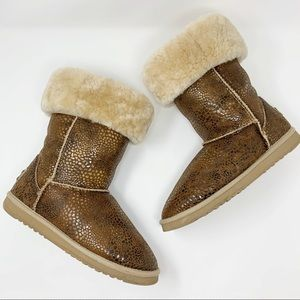Australia Luxe Collective   Classic Cosy Long Boot